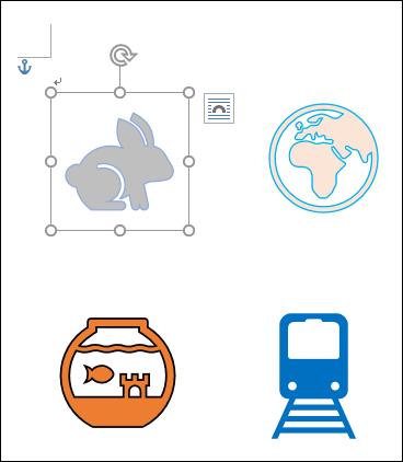 iconグラフィックツール