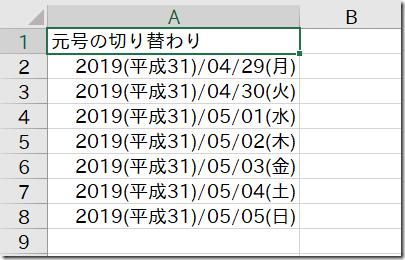 元号20190430_プログラム非適用